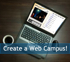 web campus for online church
